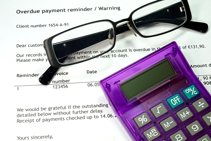Debt Collection Laws in Aylesbury Buckinghamshire